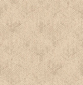 Fans Brown Texture  Contemporary Wallpaper