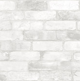 Reclaimed Bricks White Rustic