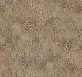 Frederick Rust Quatrefoil Medallion Wallpaper