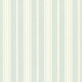 Cooper Sky Cabin Stripe Wallpaper