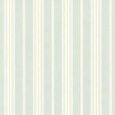 Cooper Sky Cabin Stripe Wallpaper