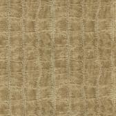 Logan Taupe Croc Texture Wallpaper