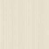 Dylan Beige Candy Stripe Wallpaper