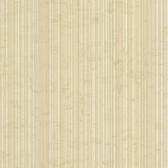 Dylan Cream Candy Stripe Wallpaper