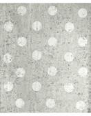 Concrete Dots Light Grey Polka Dot
