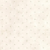 Josie Green Paw Print Texture Wallpaper