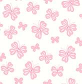 Butterflies Pink Butterflies