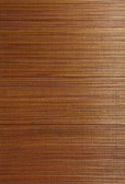 Kong Tawny Grasscloth Wallpaper