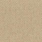 Hui Ying Taupe Grasscloth Wallpaper