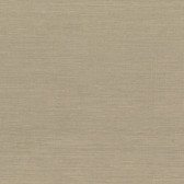 Bo Taupe Grasscloth Wallpaper
