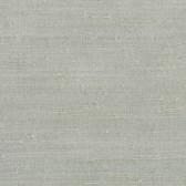 Jin Light Grey Grasscloth Wallpaper