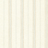 Calais Sage Grain Stripe Wallpaper