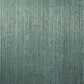 Thanos Teal Grasscloth Wallpaper