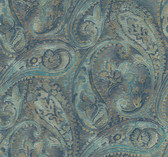 RAISEDPAISLEY GF0718 by York wallcovering, we are presenting exclusive range of York's wallpapers