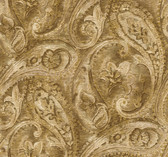 RAISEDPAISLEY GF0719 by York wallcovering, this is an antique design of wallpaper at cheap price