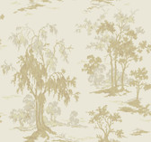 METALLICSCENIC GF0765 by York wallcovering, decorate your wall with York's lovely wallpapers