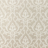 Candice Olson Shimmering Details DE8858 Dazzled Silver Wallpaper