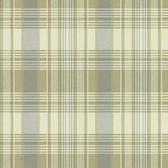 Nautical Living Bartola Plaid NY5007 Wallpaper