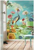 Kiss The Frog Mural Mural 341099