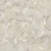 Beige Marlow Wallpaper