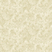 Capri Beige Floral Trail Wallpaper