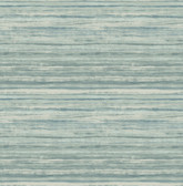 Arakan Green Stripe Wallpaper