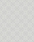Element Grey Mosaic Wallpaper