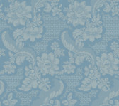 Williamsburg GS6259 TAZEWELL DAMASK by York