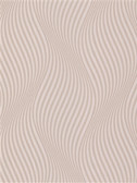 ZENIA LIGHT PINK SMALL OGEE WAVE 488-31221