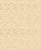 BD44302 Mixed Metals Shadow Scroll Wallpaper