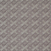 Y6220503 Trellis A-Go-Go Wallpaper - Grey/Black