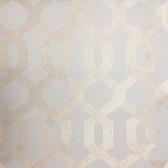 Y6221201 Viva Lounge Wallpaper - Beige/Gold
