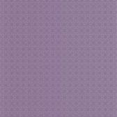 DL30615 Tangine Purple Mini Moroccan Geometric Wallpaper