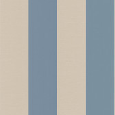 DL30631 Purcell Blue Stripe Wallpaper