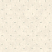 LG1356 Ditzy Spot Wallpaper - Aqua/Taupe