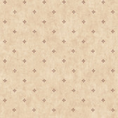 LG1357 Ditzy Spot Wallpaper - Red/Mustard