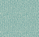 CP1218 Candice Olson Bijou Wallpaper - Teal