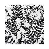 ME1583 Magnolia Home Vol. II Forest Fern  Black