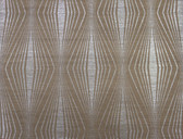 DL2932 Candice Olson Splendor Radiant Wallpaper  Silver/Taupe