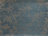 DL2947 Candice Olson Splendor Sylvan Wallpaper  Gold/Teal
