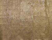 DL2962 Candice Olson Splendor Cork Wallpaper  Gold