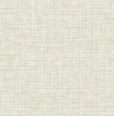 2793-24273 Poise Beige Linen Wallpaper