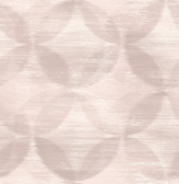 2793-24705 Alchemy Blush Geometric Wallpaper
