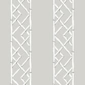2785-24808 Sterling Latticework Wallpaper