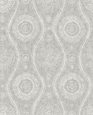 2785-24820 Sterling Painterly Wallpaper