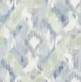 2785-24825 Denim Mirage Wallpaper