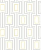 2785-24838 Citrine Metromod Wallpaper