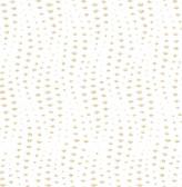 2785-24845 Citrine Wavelength Wallpaper