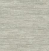 2785-24859 Graphite Faux Gras Wallpaper