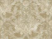 Brandywine GL4724  Aida Damask Stripe Wallpaper